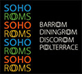 Ресторан SOHO ROOMS